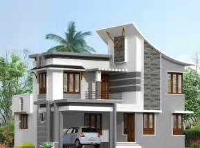 modern home building designs creating stylish and modern two storey modern residential building