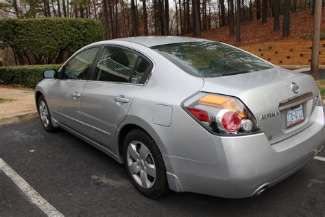 nissan altima sport 2007 2007 nissan altima coup 233 2 5 related infomation