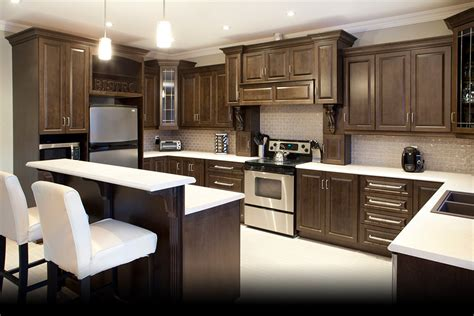 Nuway Cabinets by Wood Species Nuway Kitchens