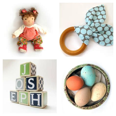 Handmade Gifts From Toddlers - handmade gifts for on etsy ones