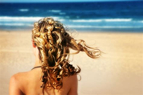 hair colorants and the cancer connection protect how to protect your hair from sun damage summer haircare tips
