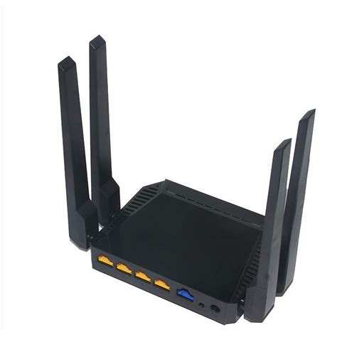 Router Openwrt Router Open Wrt Con Usb Repetidor De Antena Wifi 300mbps