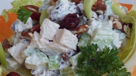 cape cod salad cape cod turkey salad recipe allrecipes