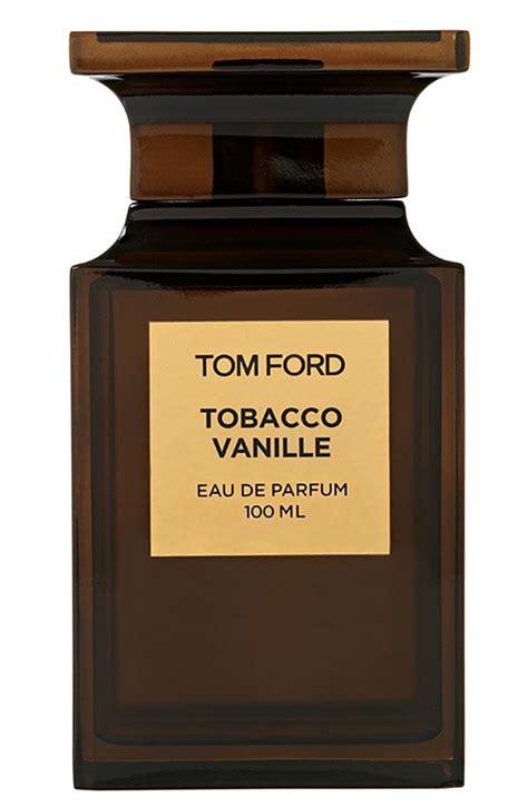 Tom Ford Tobacco Vanille by Tom Ford Blend Tobacco Vanille Eau De Parfum