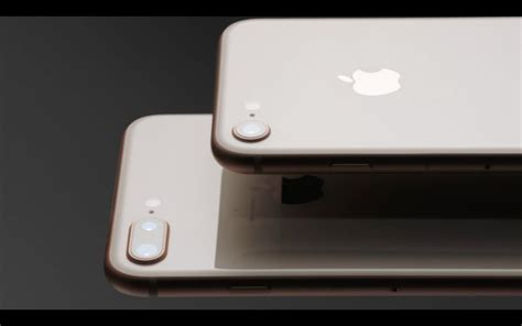 the iphone 8 versus the iphone 8 plus what s the difference