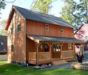 two story cabin plans 2 story universal cottage