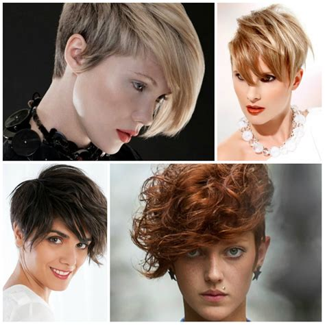 Hairstyles 2017 Trends Asymmetric by 2017 Asymmetrical Haircuts Haircuts And