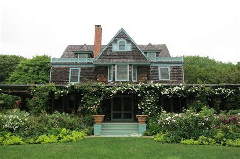 martha stewart s east hton house decor