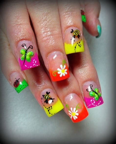beautiful nail designs for women in their 40 40 really simple cute nail design ideas for girls