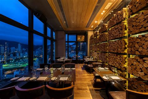 Top Bars In Hong Kong by Top 5 Bars To Take A Timer In Hong Kong Foodie