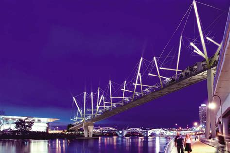 kurilpa bridge kurilpa bridge arup a global firm of consulting engineers designers planners and project