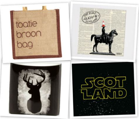 scottish gifts brave scottish gifts in glasgow shop scotland