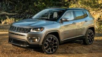 Jeep Compass Review Nz Jeep Compass Suv India Launch In India Price Specs