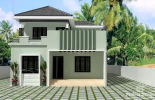 Kerala Home Design Blogs Kerala Home Design House Plans Indian Budget Models