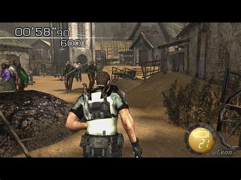 mod game resident evil 4 ingame screenshot 3 image resident evil 5 mod for