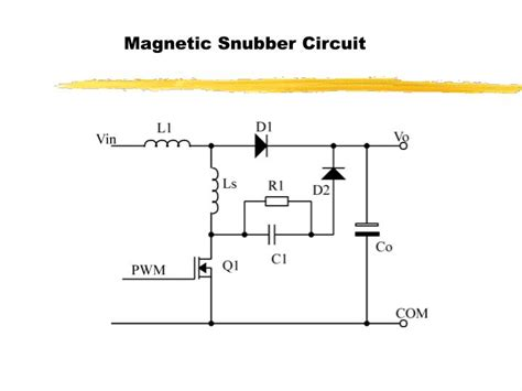 freewheeling diode snubber snubber schottky diode 28 images figure 4 rcd cl circuit freewheeling diode application