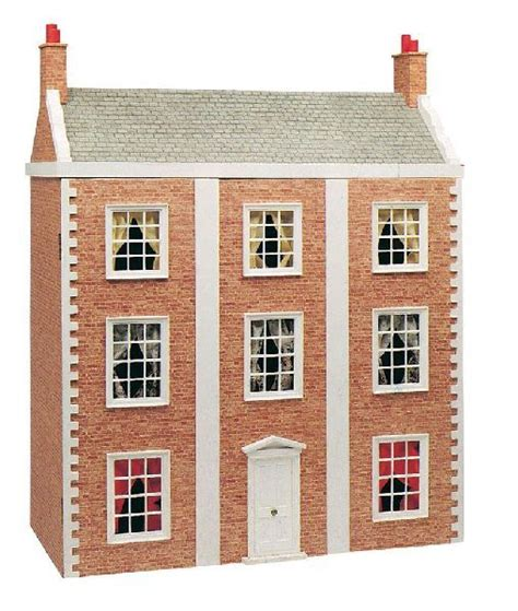 dolls house plan 12th scale victorian dolls house plan and fittings hobbies dolls house kits pinterest