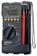 Multitester Sanwa Cd800a ichiban precision sdn bhd sanwa sanwa digital multimeter