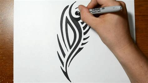 how to design a tribal tattoo the gallery for gt cool tattoos designs to draw