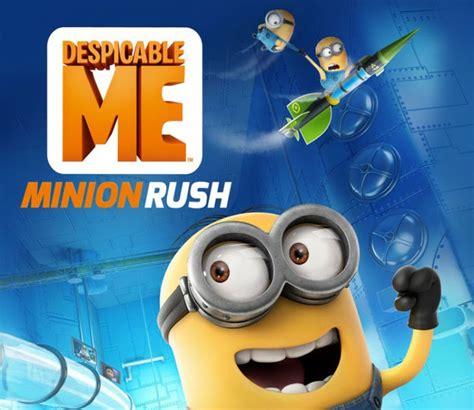 download mod game minion rush download minion rush mod apk 2 7 1