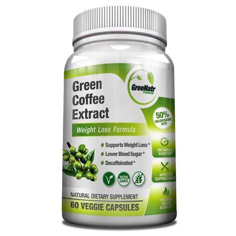 Green Coffee Extract Termurah green coffee bean extract 50 chlorogenic acids greenatr premium