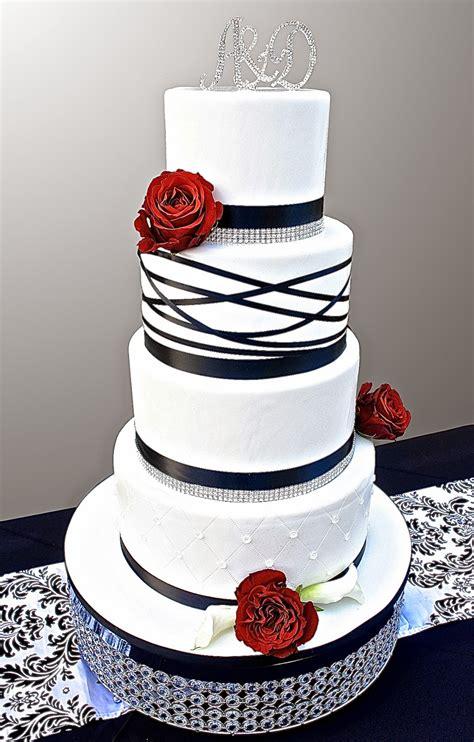 wedding cake los angeles wedding cakes los angeles custom cakes burbank half