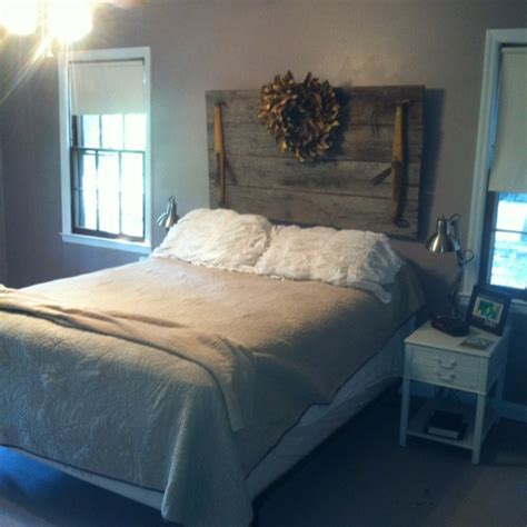 headboard that attaches to wall 17 best images about barnwood on pinterest reclaimed