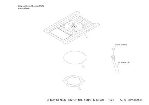 reset epson 1390 manual epson stylusphoto 1390 1400 1410 parts manual