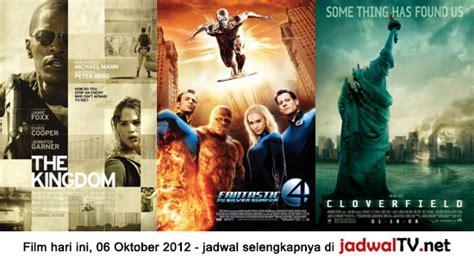 film doraemon legenda raja matahari jadwal film dan sepakbola 6 oktober 2012 jadwal tv