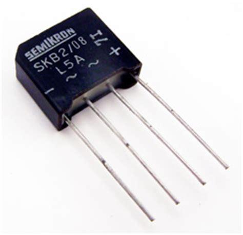 diode bridge df04s bridge rectifiers