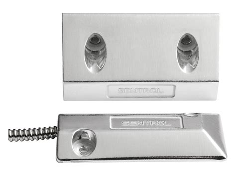 Sentrol Overhead Door Contacts 2200 Series Intrusion Solutions Interlogix Global Security Products