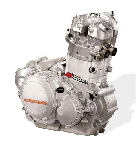 Ktm 525 Motor The Ktm Rfs Diaries Part 1 Enduro360