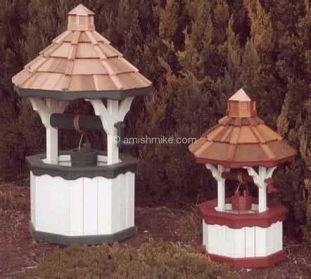 wood pattern for wishing well wooden wishing well patterns woodworking projects plans