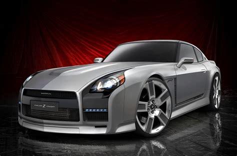 nissan z news nissan preparing new z car as 240z spiritual successor