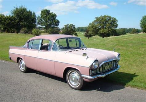 vauxhall pink 235 best british cars of the 1960s images on pinterest