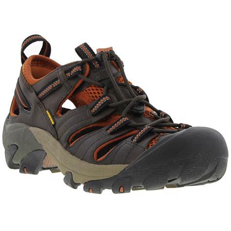 keen arroyo ii sandals keen arroyo ii mens adjustable walking water sandals size