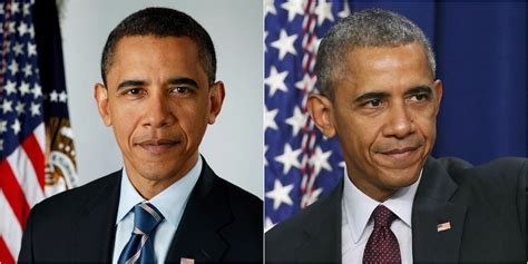 biography of barack obama before presidency u s presidents before and after they served in office
