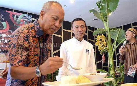 Prabowo Bondan sepak terjang bondan maknyus dari wartawan direktur dan