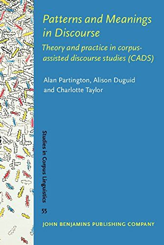 pattern language theory patterns and meanings in discourse theory and practice in