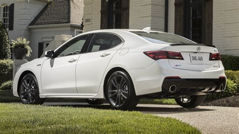 acura tlx a spec 2018 wallpapers and hd images car pixel