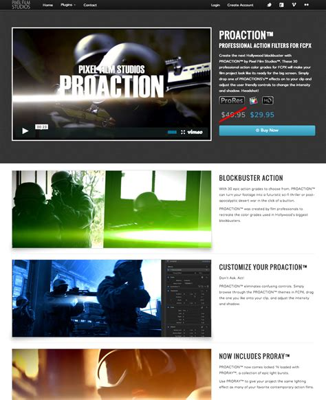 fcp templates free fcpx plugins