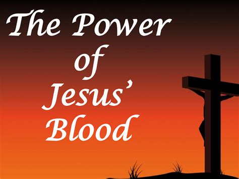 the power of the blood of jesus updated edition the vital of blood for redemption sanctification and books power of the blood of jesus search engine at
