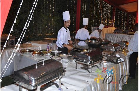 Getyourvenue.com Arranges the Best of Wedding Caterers in