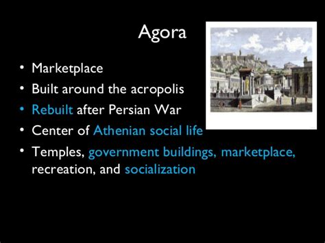 Which Culture Became Known For Building Marble Temples - athens golden age