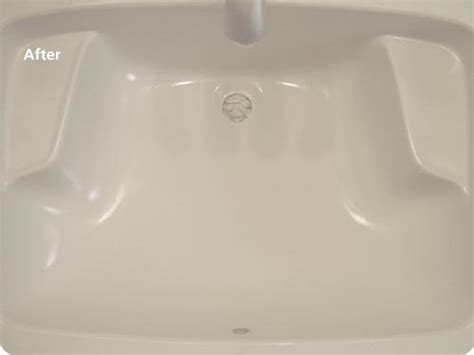 repair cultured marble sink allwest refinishing home to bathroom remodeling home