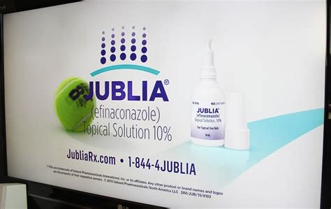 jublia commercial actress name jublia toe fungus commercial newhairstylesformen2014 com