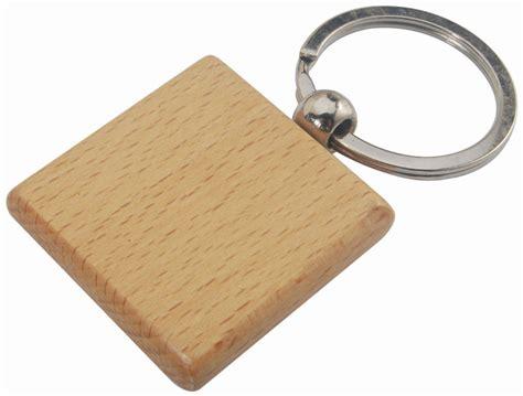 Gantungan Kunci Key Chain Iron wooden key chain 01 rudra creations corporate gifting