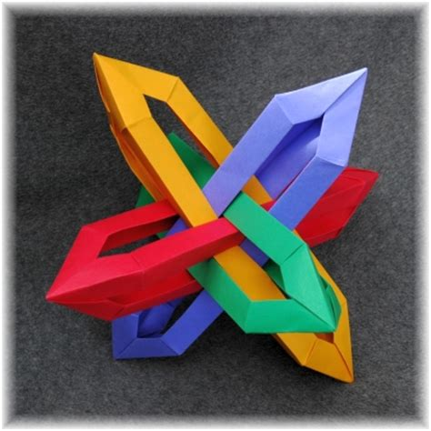 mathematical origami gallery