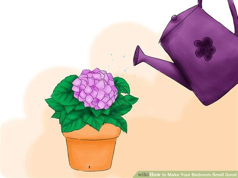 How To Make Your Bedroom Smell by How To Make Your Bedroom Smell 15 Steps With Pictures