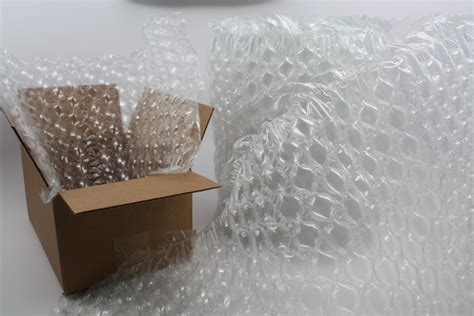 Buble Packing 10 creative ways to use wrap